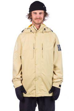 adidas Snowboarding Utility Jacket sand/cogold(97851342)