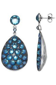 Ohrringe Konplott Blau(116369346)