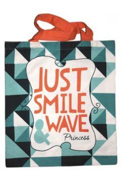 Sac bandoulière Princesse Ilou Sac de Plage imprimé Smile(115498222)