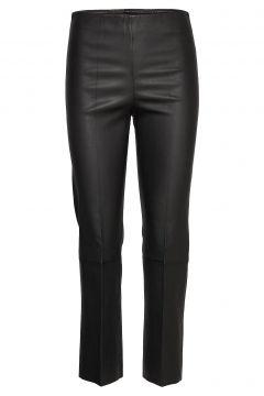 Florentina Leather Leggings/Hosen Schwarz BY MALENE BIRGER(116153750)