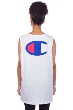 Champion T-Shirt Tank Top wit(85173407)