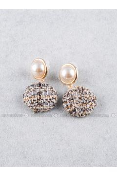 Multi - Earring - Forivia Accessories(110334202)