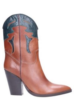 Bottines Tsakiris Mallas - Texano tan 692(101788328)