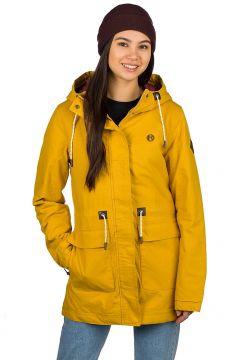 Kazane Noemi Jacket geel(116337098)