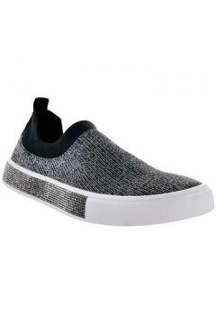 Chaussures Bernie Mev Sparky - Black Silver(101611540)