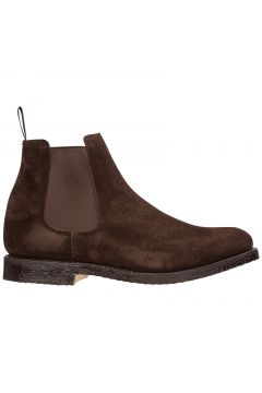 Men's suede ankle boots greenock(116881699)