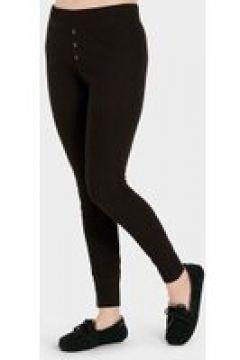 UGG Gail Bas de Jogging pour Femmes en Black, taille Moyenne | Coton(112238408)