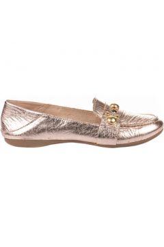 Chaussures Miglio Mocassins femme - - Rose dore - 36(115500042)