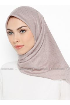Dusty Rose - Plain - Scarf - Bonjela(110339952)