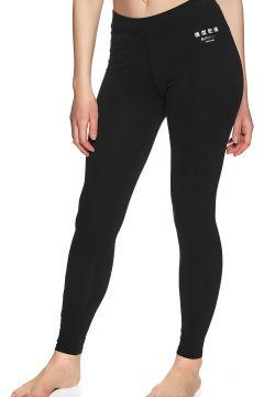 Superdry Portland Damen Leggings - Black(110372933)