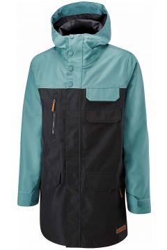 Westbeach Branwood Jacket blauw(114067280)