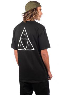 HUF Essentials TT T-Shirt zwart(94059495)