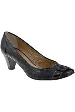 Chaussures escarpins Progetto TalonC175perforé60Escarpins(115452570)
