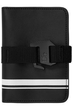 douchebags Passport Cover Bag zwart(104309063)