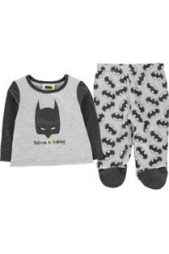 Character Pyjama Set Baby - Batman(100543641)
