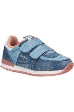 Chaussures enfant Pepe jeans PGS30400 SYDNEY(115582575)