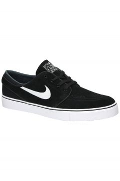 Nike Zoom Stefan Janoski Skate Shoes nero(82422813)