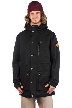 Coal Fern Ridge Jacket grijs(100661602)