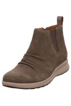 Stiefelette Clarks taupe(117064456)