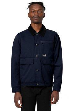 HUF Remington Jacket blauw(114565698)
