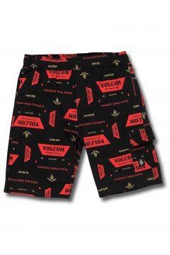 Volcom True Volley Boardshorts black(117439136)