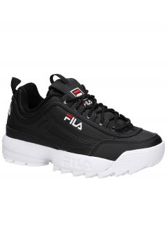 Fila Disruptor Low Sneakers zwart(85187950)