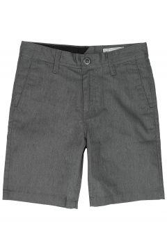 Volcom Frickin Chino Shorts charcoal heather(104304176)