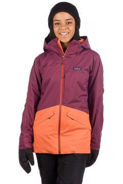Patagonia Insulator Snowbelle Jacket paars(100276323)