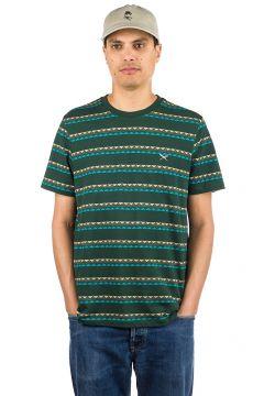 Iriedaily Monte Noe Jaque T-Shirt groen(99698961)