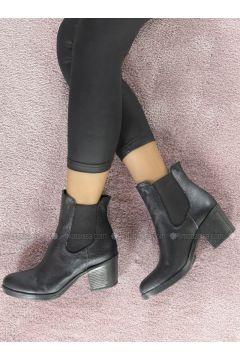 Black - Boot - Boots - Marjin(110338430)