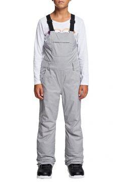Roxy Non Stop Bib Pants heather grey(108570447)