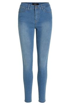 OBJECT COLLECTORS ITEM Stretchy Skinny Jeans Dames Blauw(109030322)