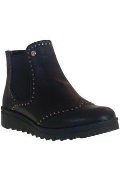 Boots LPB Shoes Bottine 6-Hanae Noir(88547254)