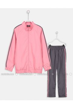 Pink - Age 8-12 - LC WAIKIKI(110342205)