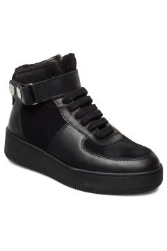 Way Sneaker Hohe Sneaker Schwarz HOPE(98254368)