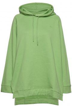 Sissel Hoodie Hoodie Pullover Grün HOLZWEILER(109200542)