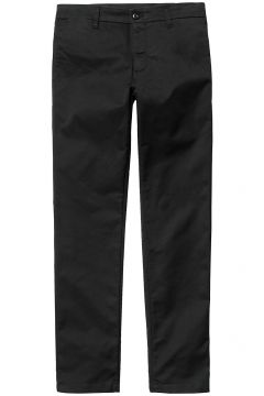 Carhartt WIP Sid Pants zwart(116609105)