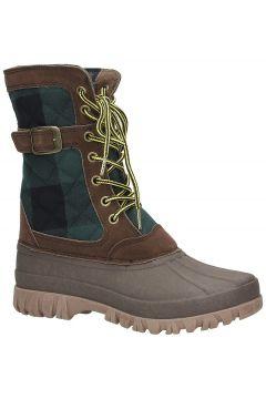 Rojo Side Tracked Shoes groen(96853766)