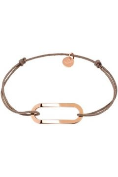 Bracelets L\'avare Bracelet en Argent 925/1000 Rose Femme(88559644)