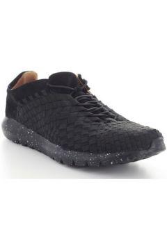 Chaussures Bernie Mev RUNNER OLIVER - Black - Black sole(115599355)