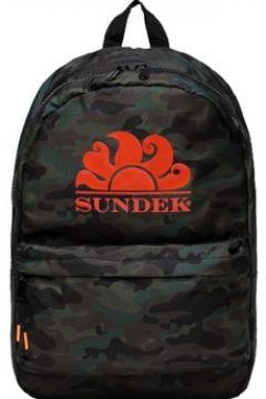 Sac à dos Sundek Sac à dos camouflage avec logo Flynn(101582931)