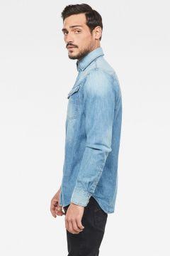 3301 Straight Shirt(113655238)