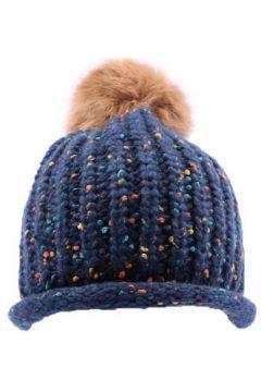 Bonnet Nyls Création Bonnet Luce en mélangé Bleu(98753538)