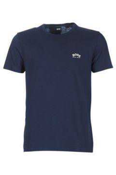T-shirt BOSS TEE CURVED(98497542)