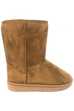Boots Nice Shoes Boots Camel HF-12(115390159)