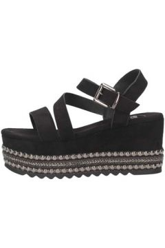 Sandales Exé Shoes MACAU-736 BLACK(101582471)