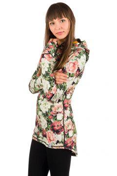 Eivy Icecold Zip Hood Tech Tee LS autumn bloom(97850110)