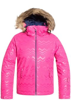 Roxy Jet Ski Solid Jacket roze(98339091)