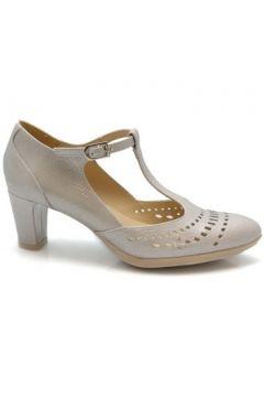 Chaussures escarpins Moda Bella 136-1260 Klim Mujer Plata(115625940)
