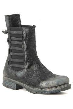 Boots Papucei Boots en cuir asymétriques(88551754)